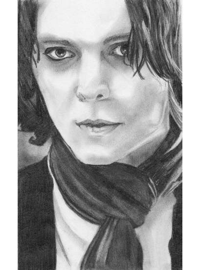 Scarf ville valo Is this